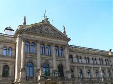 Das Museum König: Geburtsort der Bundesrepublik Deutschland (Foto: Helmut Löwe)