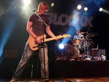 Live Music Viele Bands schätzen die intime Atmosphäre der LMH. (Foto: Helmut Löwe)