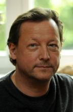 Matthias Brandt brilliert in vielen Hörbüchern und als TV-Kommissar. Foto: dapd