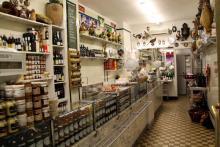 Wild und Geflügel Brock: Qualitätseinkaufen in denkmalgeschützten Ambiente (Foto: Sebastian Reichert)