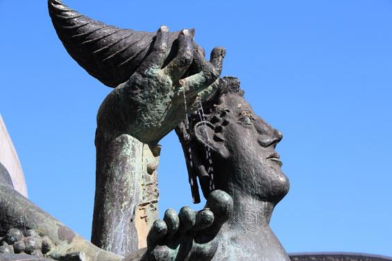 Köln Brunnen