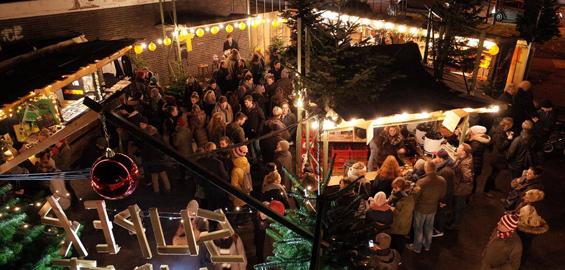 Alternative Weihnachtsmrkte In Kln 2017 Koelnde