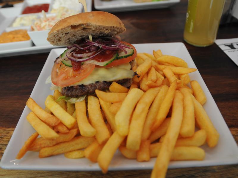 Burgermeister Köln