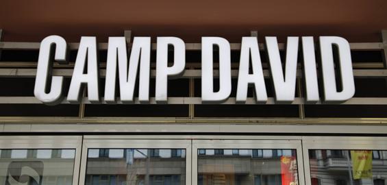 differently new styles good looking Camp David und Soccx eröffnen Flagshipstore in der Kölner ...