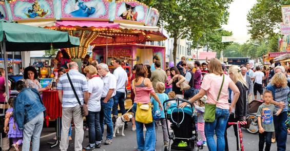 Was Ist Los Am Wochenende In Köln