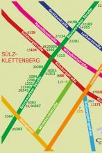 Zentrum des Geschehens: Die Geschäfte rund um die Kreuzung Berrenrather Straße und Sülzburgstraße. (Foto: red)