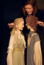 Cassiopeia Theater Puppentheater für Groß und Klein