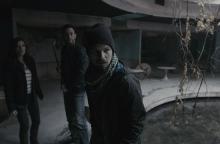 "Nathan Phillips als ""Michael"" (Foto: Warner Bros.)"