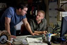 Chris (Mark Wahlberg) und sein Kumpel Sebastian (Ben Foster) wollen einen letzten Coup starten (Foto: Universal Pictures)