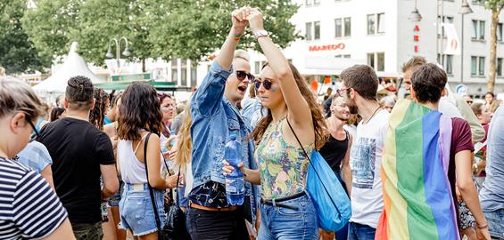 Köln Straßenfest