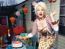 Cyndi Lauper: Älter aber immer noch gut drauf (Foto: Kevin Trageser)