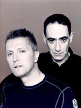 Kommt nach Köln: DAF –eine der wichtigsten deutschen Elektronik-Musikgruppen. © Künstleragentur