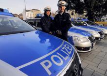 Die Polizei zieht Jahresbilanz: Die Zahl der Unfälle in Köln steigt. (Foto: dapd)