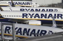 Ryanair startet bald auch am Flughafen Köln/Bonn. (Foto: dapd)