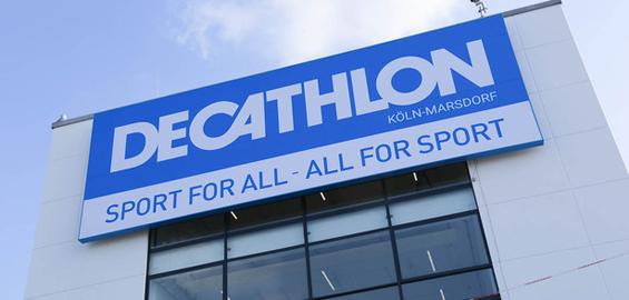 d1de0c5530ad8c Decathlon wird bereits Ende 2018 ins DuMont Carré auf der Breite Straße  einziehen. Auf 3500 Quadratmetern sollen Sportartikel für Kinder