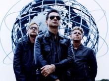 Depeche Mode: Die Synthie-Rocker kommen nach Köln.