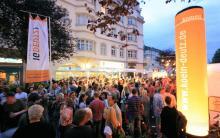 Das große Straßenfest auf der Deutzer Freiheit