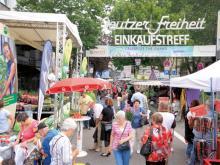 Bis zu 130.000 Besucher erwartet Organisator Wilhelm von der Gathen zum Deutzer Straßenfest am 6. und 7. August.