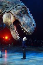 Tyrannosaurus Rex König unter den Donnerechsen (Bild: mlk.com)