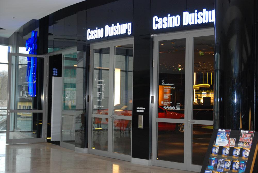 ReisepaГџ Duisburg