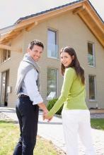 Eigentumswohnungen sind für eigene Nutzung und als Geldanlage interessant.