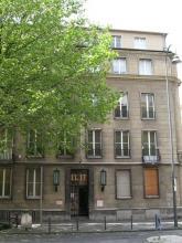 Das EL-DE-Haus: NS- Dokumentationszentrum in der ehemaligen Gestapo-Zentrale (Foto: Wikipedia/Factumquintus)