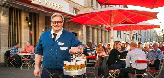 Karnevals Kappes Köln