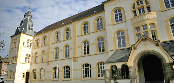 Klostergärtnerei Ensen