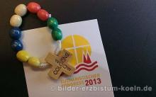 Beim Eucharistischen Kongress erwartet Gläubige ein fünftätiges Fest in Köln. (Foto: Erzbistum Köln)
