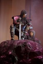 Artus und das magische Schwert Excalibur