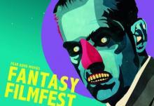 Das Fantasy Filmfest kommt mit zehn neuen Filmen nach Köln.