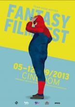 Das Fantasy Filmfest kommt nach Köln