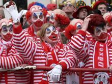 Kölle Alaaf: Die neue Karnevalssession hat begonnen. (Foto: Helmut Löwe)