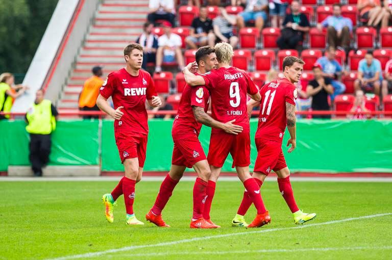 Fc Köln Dfb Pokal