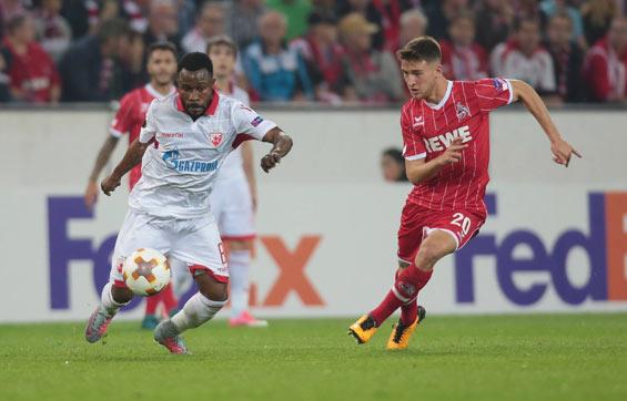 Europa League Spiel Kommt Für 1 Fc Köln Ungelegen Koelnde