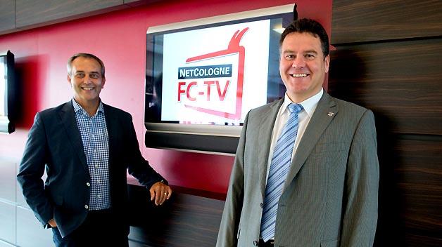 Netcologne Fc Tv