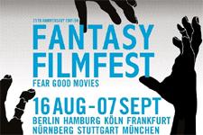Vom 24. bis zum 31. August macht das Fantasy Filmfest Halt im Kölner Cinedom.