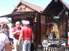 Einkaufen, Schlemmen und Genießen für viele Besucher jedes Jahr ein Erlebnis