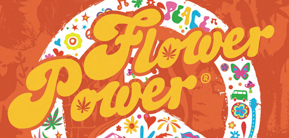 was ist flower power