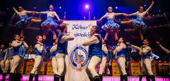 Lachende Kölnarena Köln 2019 Tickets | koeln.de