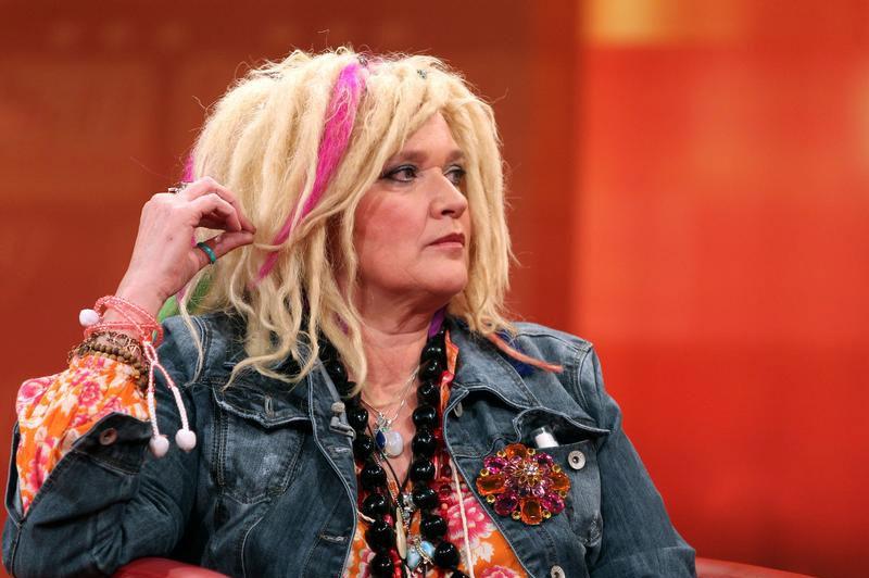 Gaby Köster Sprach Im Fernsehen über Schlaganfall Koelnde