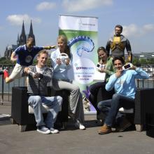 Die gamescom öffnet am Mittwoch ihre Pforten (Bild: gamecom)