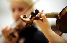 100 Konzerte erwarten die Kölner bei der Musiknacht. (Foto: dapd)