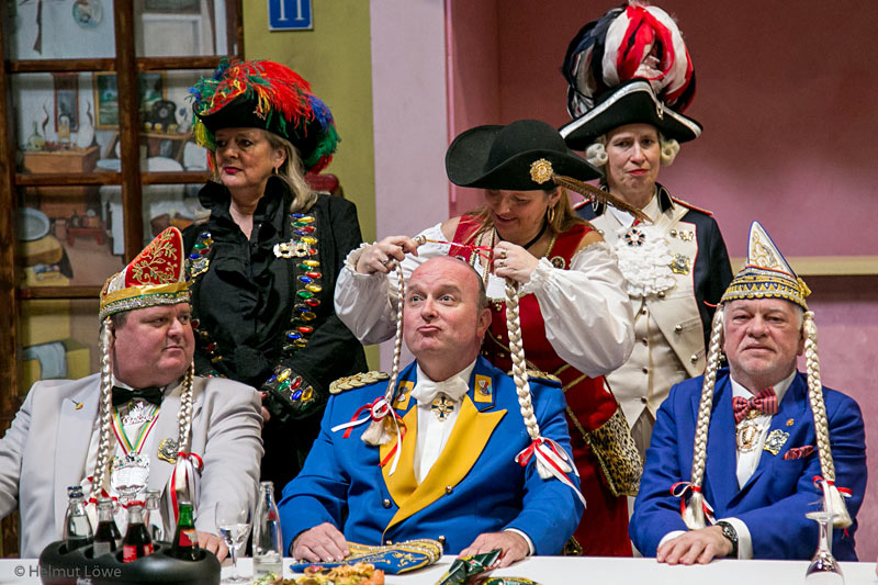 köln karneval frauen kennenlernen)