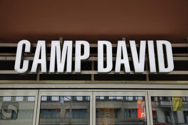 Camp David Und Soccx Eroffnen Flagshipstore In Der Kolner Innenstadt Koeln De