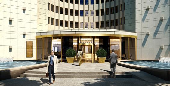 Design Hotel Zieht In Gerling Rundbau Koeln De