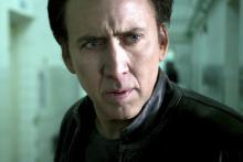 """Oscar-Preisträger Nicolas Cage als verfluchter Rächer in """"Ghost Rider 2: Spirit of Vengeance (Foto: Universum Film)"""