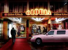 Gloria Theater: Früher Kino, heute beliebter Veranstaltungsort für jede Gelegenheit