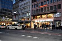 Nachts shoppen, das ist bei der Langen ShoppingNight am 4. Mai möglich. (Foto: Viola Niedenhoff)
