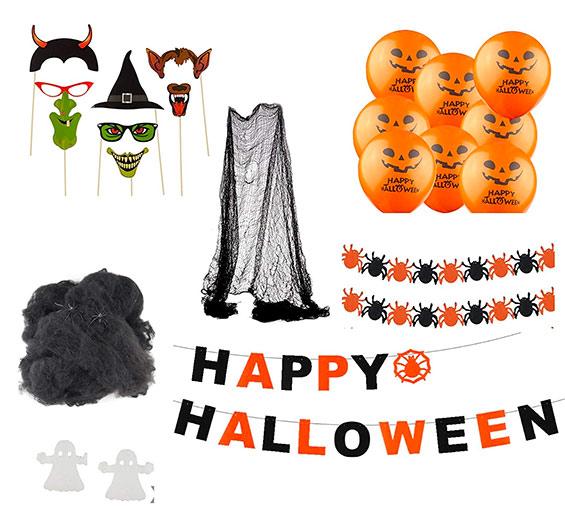 5 Deko Ideen Fur Die Halloween Nacht Koeln De